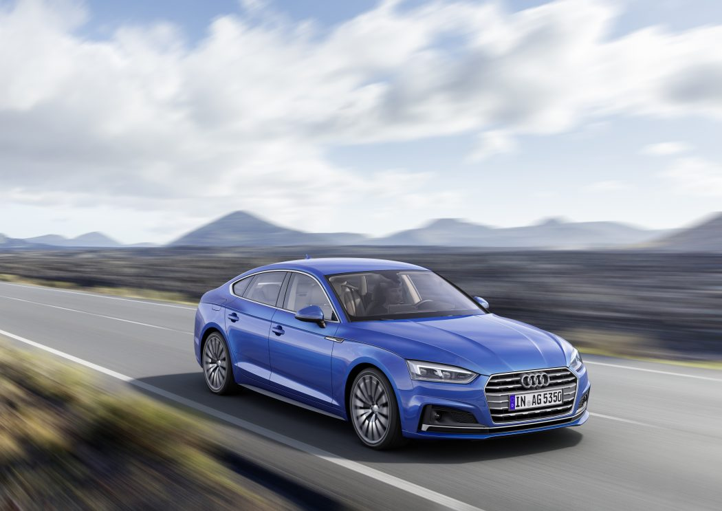 February Audi Of America Sales Grow By Percent - Audi of america