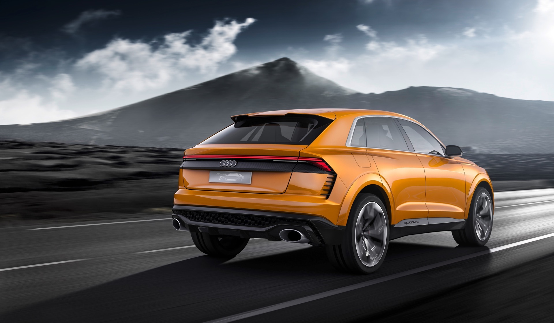 2017 geneva motor show audi q8 sport concept. Black Bedroom Furniture Sets. Home Design Ideas