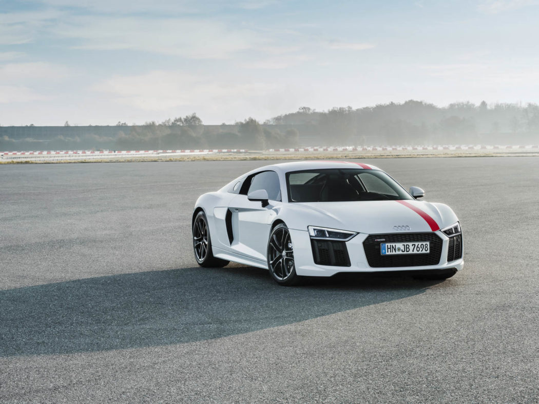 Potential Fire Risk Causes Audi R8 Recall Nearly 2 000 Models