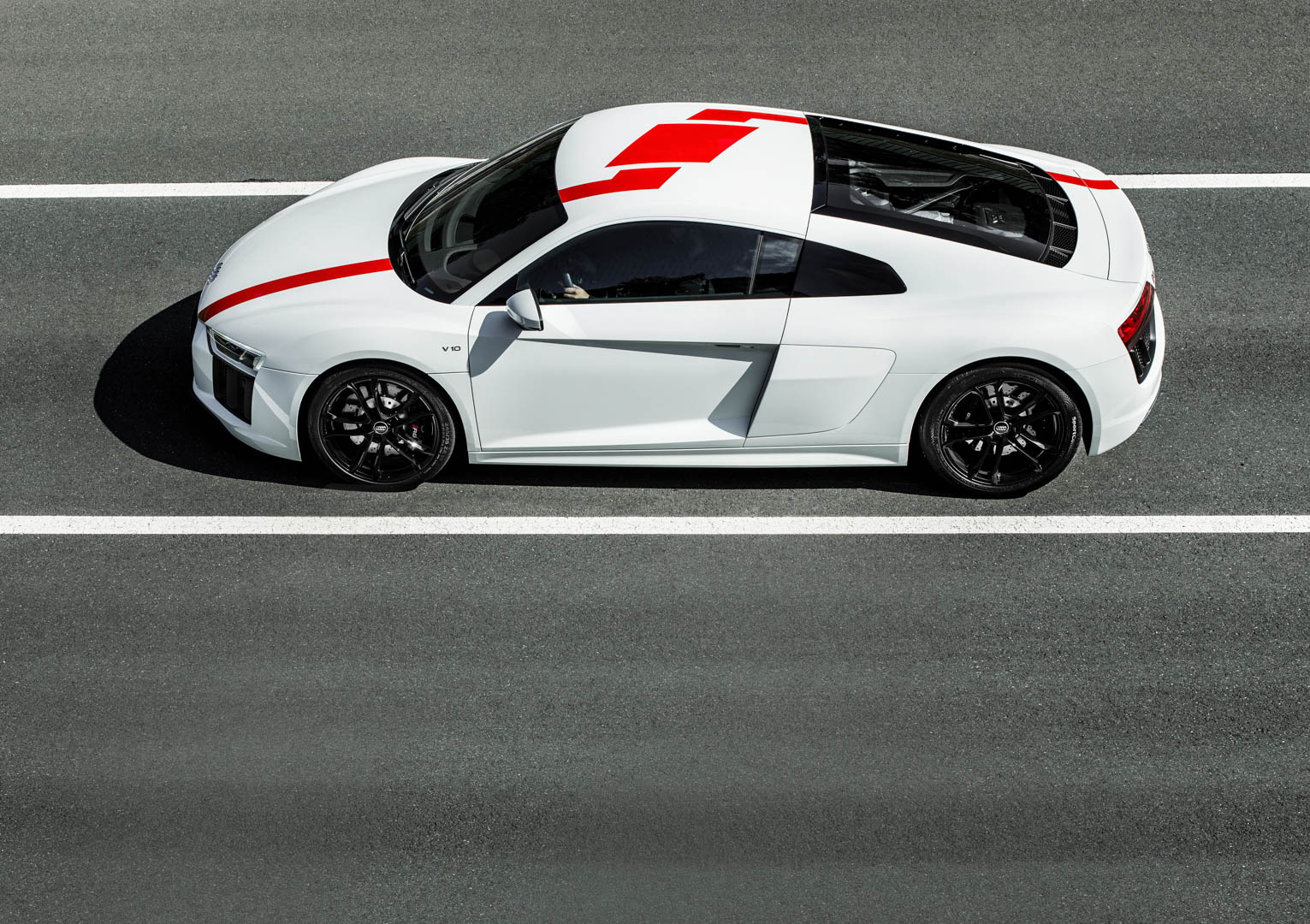 No More Audi R But Performance Cars Will Continue - Audi performance cars