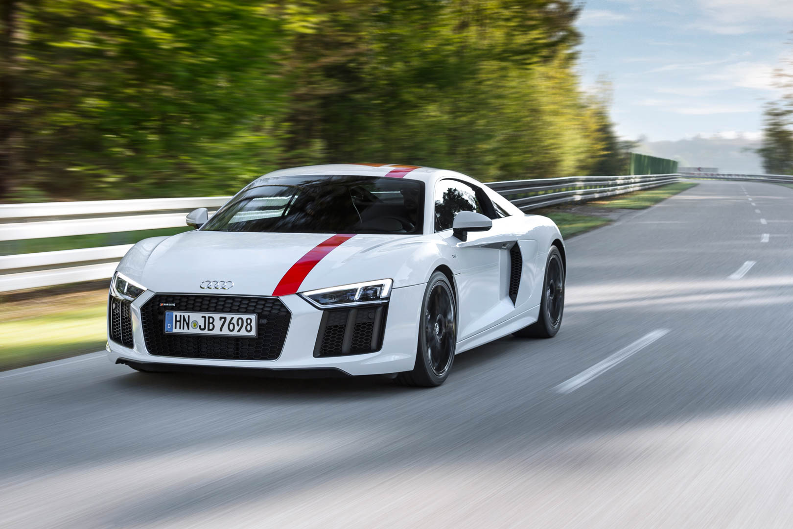 video audi r8 v10 rws featured on harry s garage How Much Is a Audi R8 2013 Audi R8 Silver