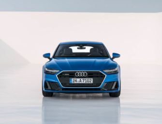 VIDEOS: Take a closer look at the second-gen Audi A7