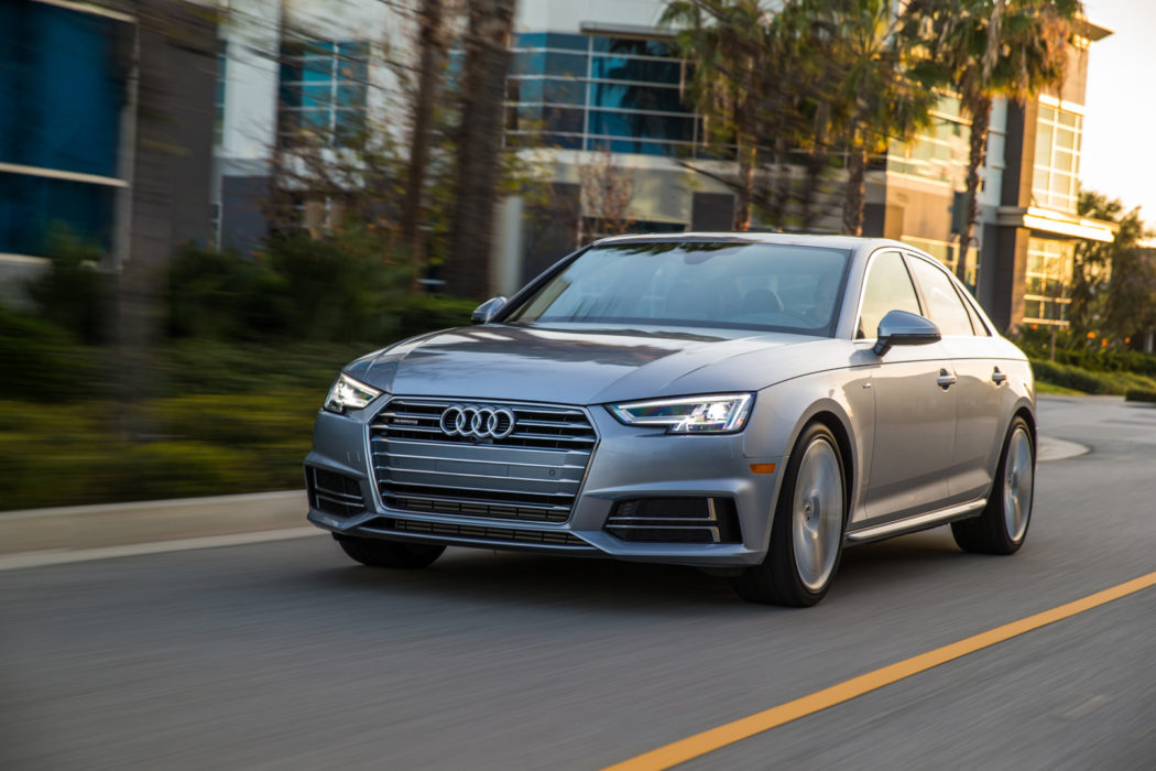Audi A Is Cars Luxury Car Of The Year - Audi car year
