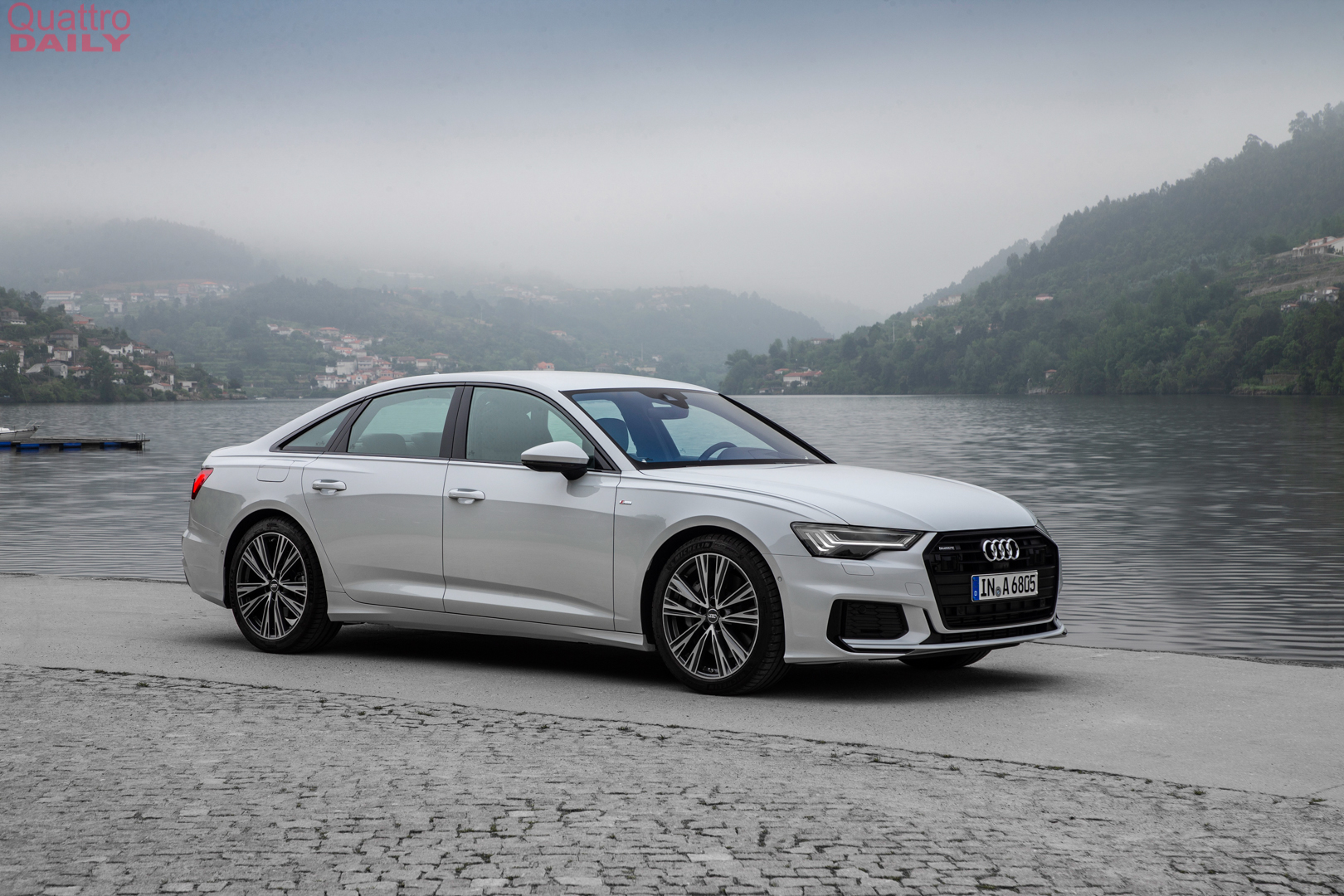 Audi A To Start At In US - A6 audi