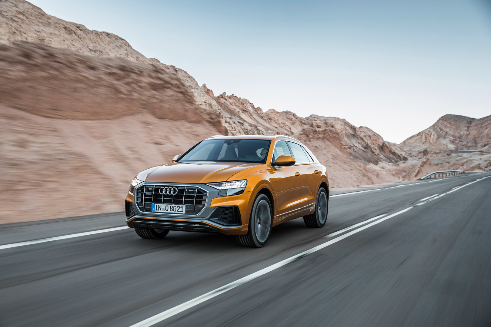VIDEO: Audi Q8 reviewed by Carwow