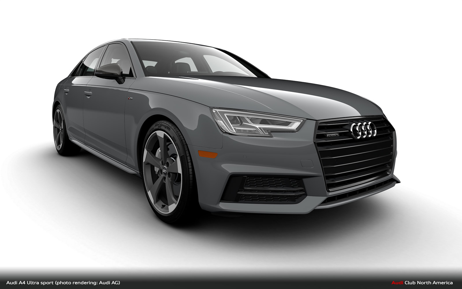 Audi A Ultrasport To Make A Comeback - Audi q4