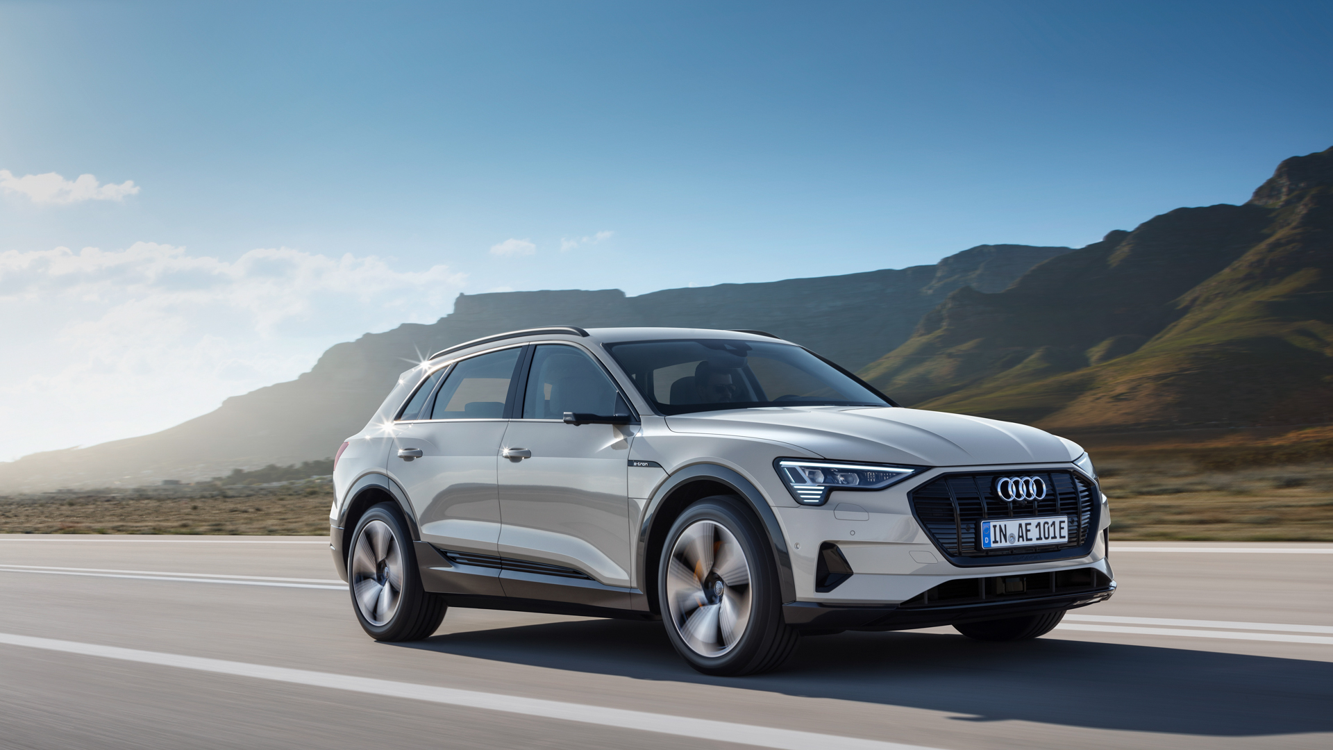 Could the Audi e-tron Made-to-Order sales plan backfire?