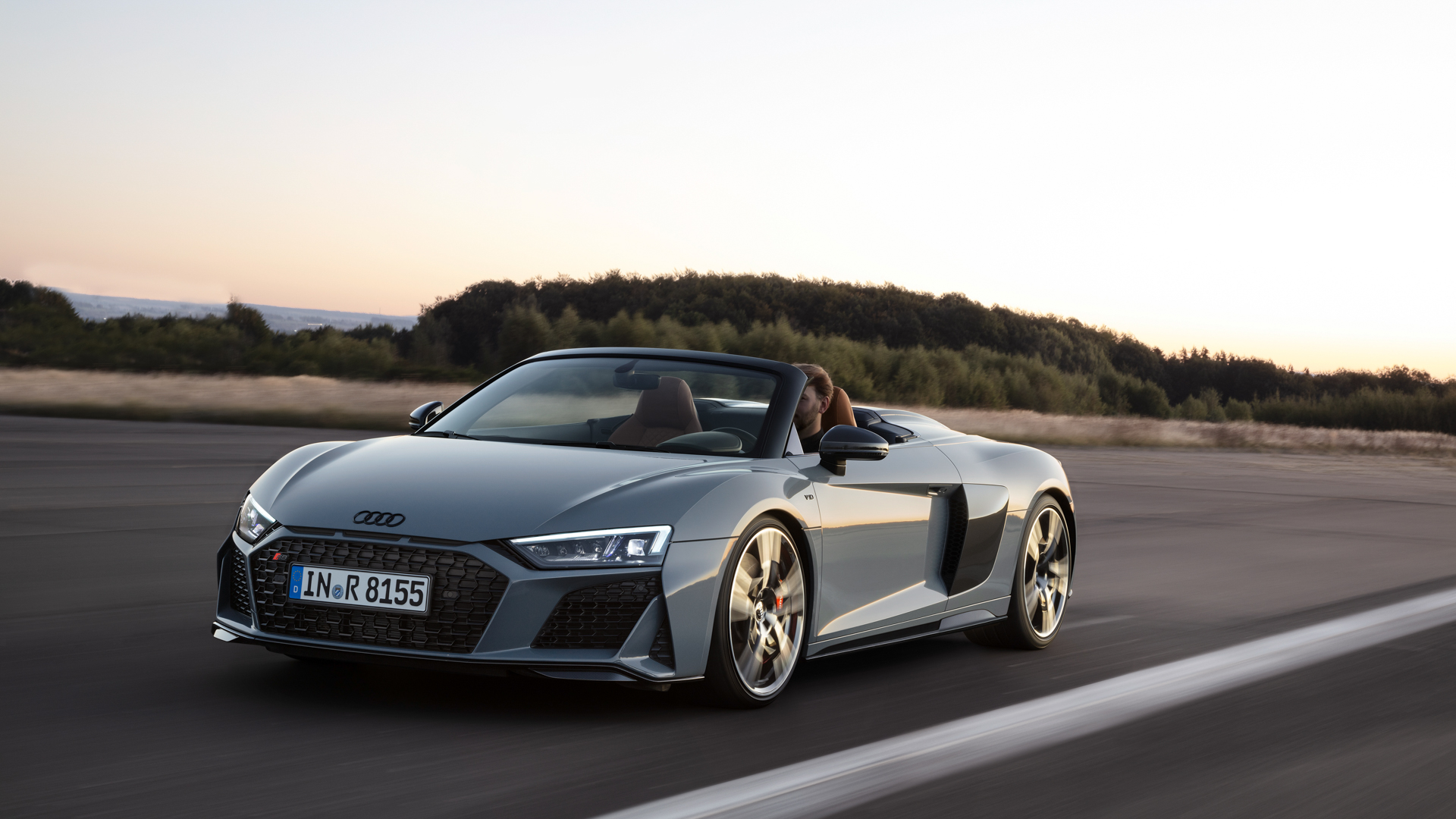 The Top Five Fastest Audis Of All Time As Of 2019
