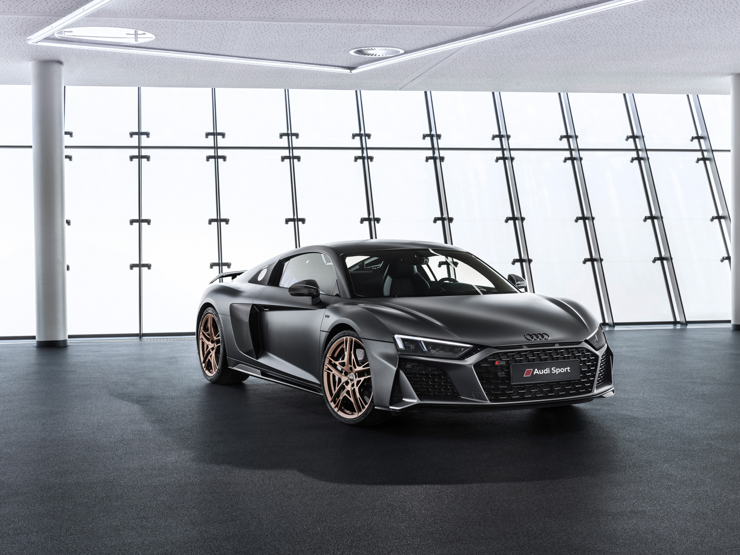 Audi R8 and Audi TT could be saved by going electric