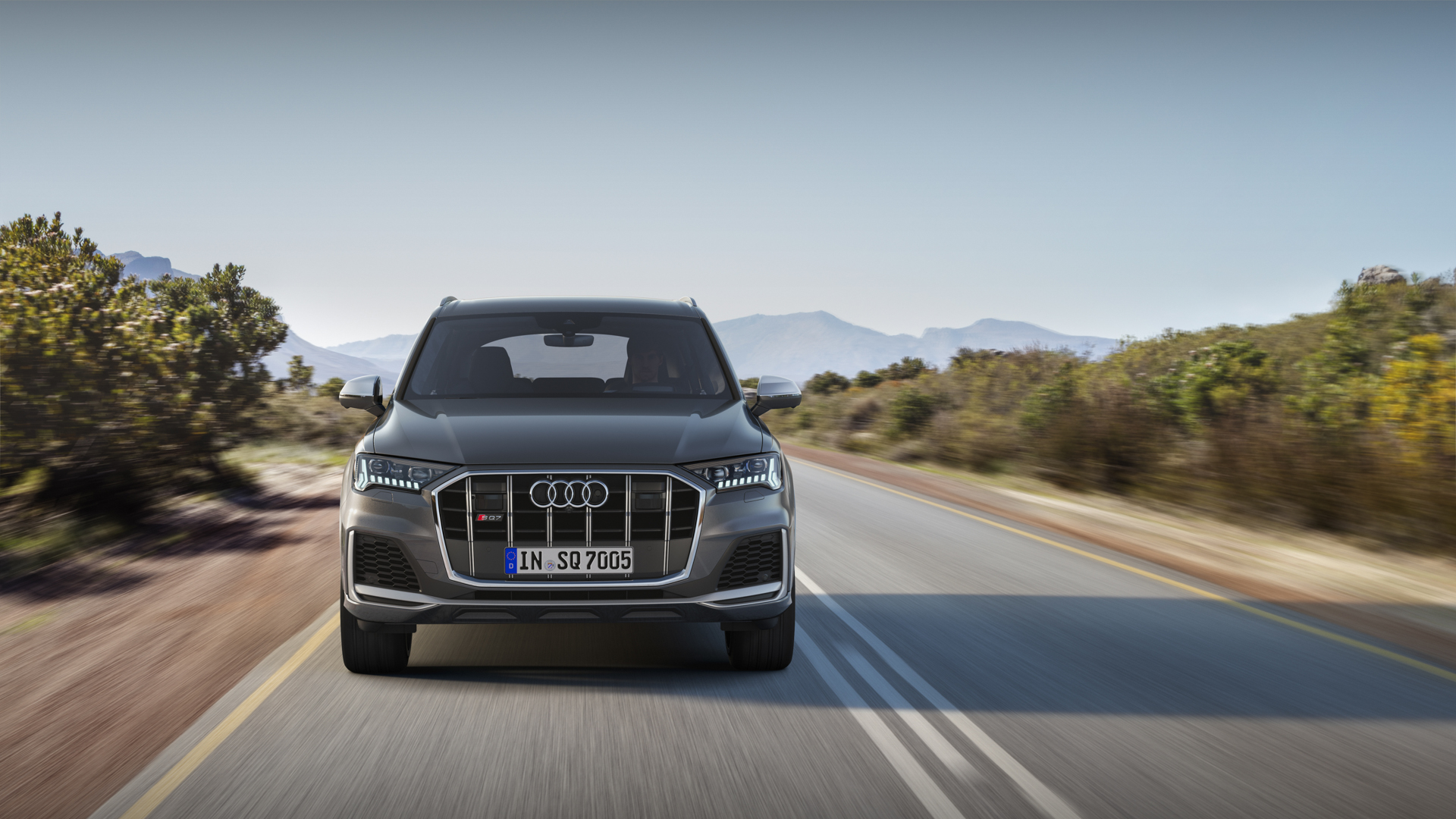 VIDEO: Check out the new Audi SQ7 TDI on Lovecars