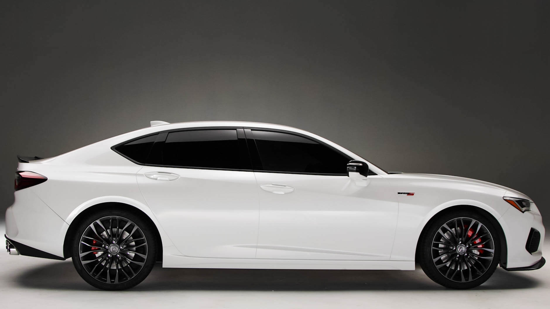 2021 Acura Tlx Type S And Audi S4 Specs Compared